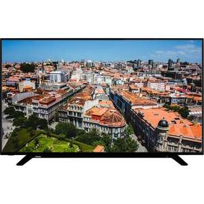 "TV 58"" Toshiba 58U2963DG - LED, 4K UHD, HDR 10, Dolby Vision, Smart TV, Son Onkyo"