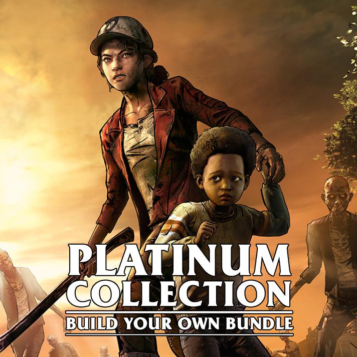 Platinum Bundle: 3 jeux PC parmi une sélection dont MGS V, The Walking Dead Final Season, Chasm, Ittle Dew 2+... (Dématérialisé - Steam)