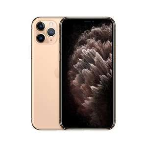 "Smartphone 5.8"" Apple iPhone 11 pro - 64 Go, Or"