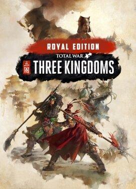 Total War: Three Kingdoms Royal Edition sur PC (Dématérialisé - Steam)
