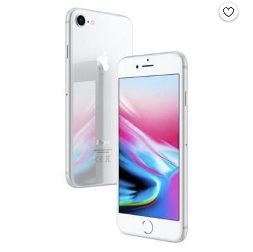 """Smartphone 4.7"""" Apple iPhone 8 - 64 Go (Reconditionné à Neuf - Vendeur Tiers)"""
