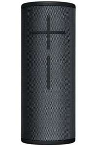 Enceinte sans fil Ultimate Ears UE Boom 3 - Bluetooth, Noir