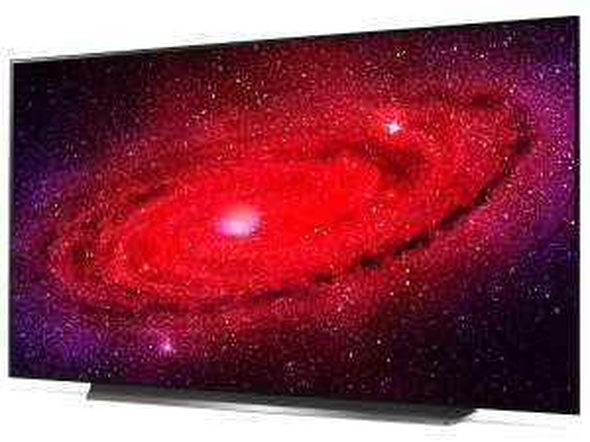 "TV 77"" LG OLED77CX6 - 4K UHD, 100 Hz, HDR10 + Dolby Vision"