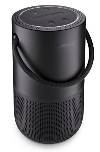 Enceinte sans-fil portable Multiroom Bose Home Speaker