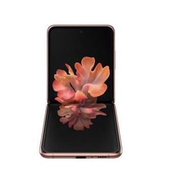 "Smartphone 6,7"" Samsung Galaxy Flip Z - 8 Go de RAM, 256 Go, 5G, Différents coloris"