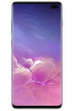"Smartphone 6.4"" Samsung Galaxy S10+ Plus - 128 Go, Noir"