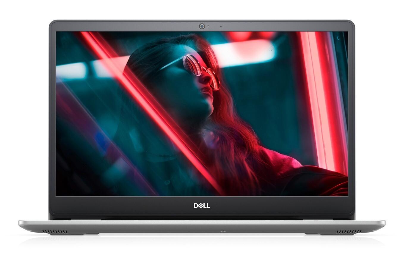 "PC Portable 15.6"" Dell Inspiron 15 5593 - Full HD, i7-1065G7, 16 Go RAM, 512 Go SSD, W10 (Via ODR 50€)"
