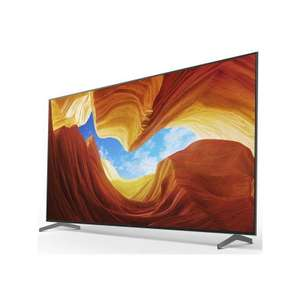 """TV 55"""" Sony Bravia KD-55XH9005 - 4K UHD, 100Hz, Dolby Atmos & Vision, Android TV (Frontaliers Suisse)"""