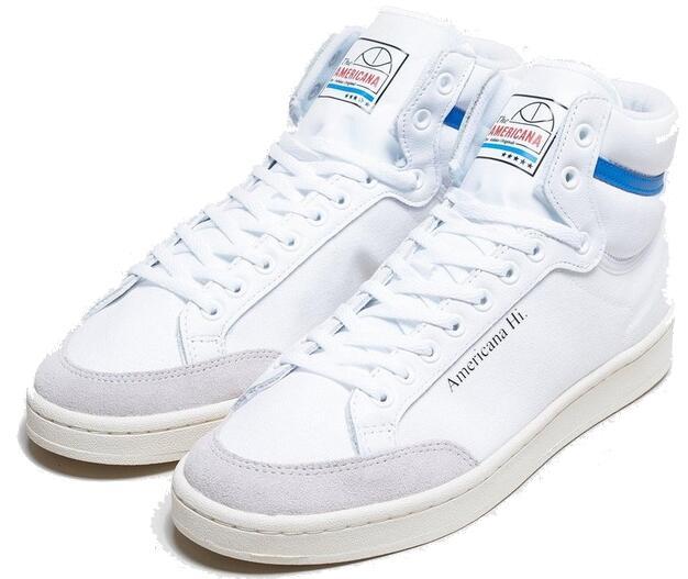 Chaussures Adidas Originals Americana Hi - Tailles 40 2/3 à 47 1/3