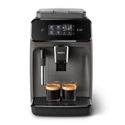 Machine Café Espresso automatique PHILIPS EP1010/00 - Broyeur à grain, Mousseur à lait