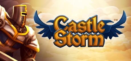 Jeu CastleStorm gratuit sur PC (Dématérialisé - Steam) - rainway.com