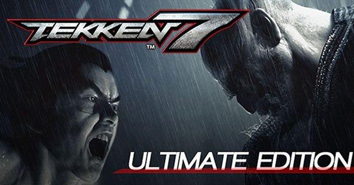Jeu Tekken ultimate edition sur PC (Dématérialisé, Steam)