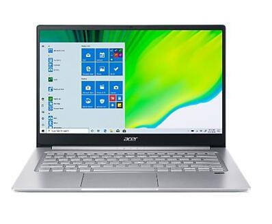 """PC Portable 14"""" Acer Swift SF314-42-R60R - Full HD, Ryzen 5 4500U, 16 Go RAM, 1 To SSD, Windows 10"""