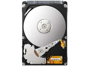 "Disque dur interne Travelstar 5K1000 2,5"" 1To SATA 6Gb/s 5400 Tr/min 8 Mo - Bulk paiement via Buyster"