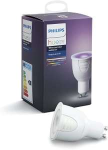 Ampoule Philips Hue White and Color GU10