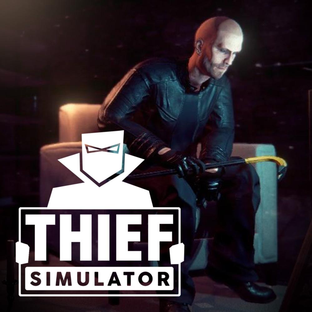 Thief Simulator sur Nintendo Switch (Dématérialisé)