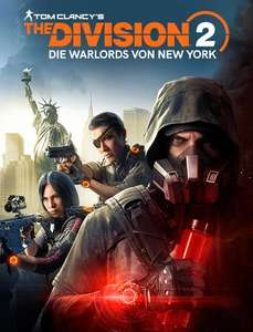 Tom Clancy's The Division 2 Édition Warlords of New York sur PC
