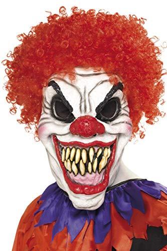 Masque de clown Halloween (vendeur tiers)