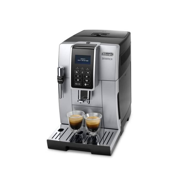 Machine à café grains automatique Delonghi Dinamica 350.35.SB (Frontaliers Suisse)