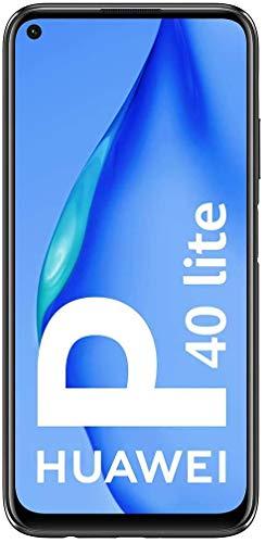 "Smartphone 6.4"" Huawei P40 Lite - Full HD+, Kirin 810, 6 Go de RAM, 128 Go (Sans services Google) - Vendeur Tiers"