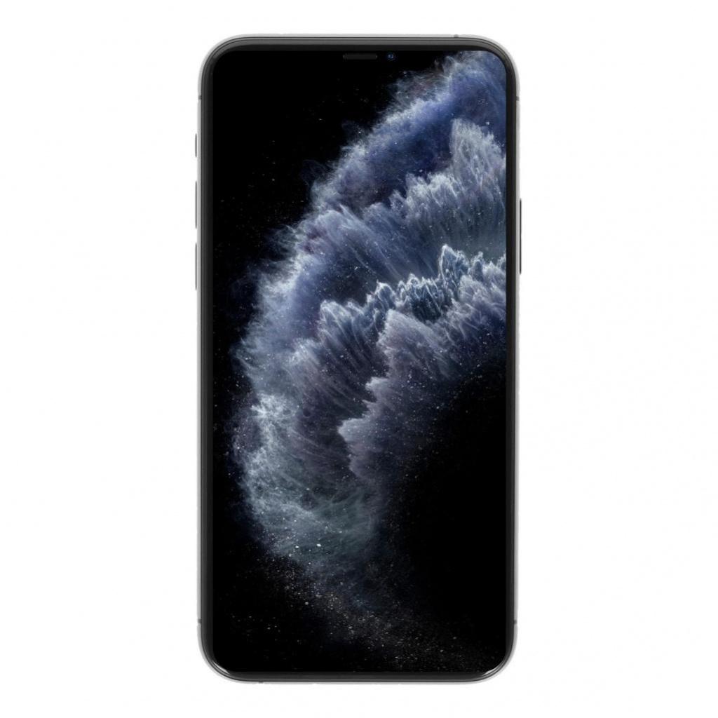 "Smartphone 5.8"" Apple iPhone 11 Pro NEUF - 64 Go, Gris"