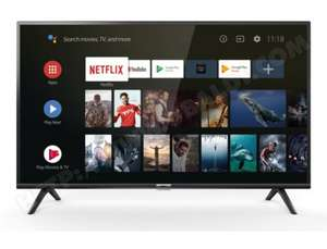 """TV 40"""" TCL 40ES563 - LED, Full HD, Android TV 8.0"""
