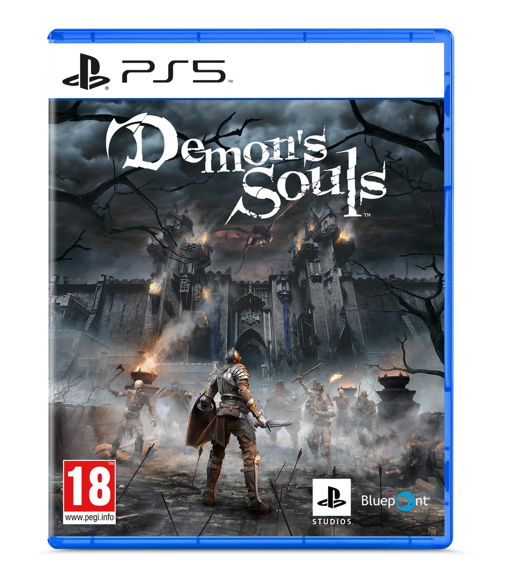 [Précommande] Demon's Souls Remake sur PS5 (reference-gaming.com)