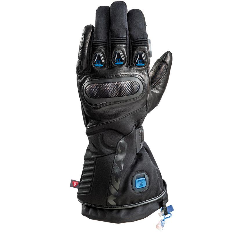 Sélection de gants de moto chauffants en promotion - Ex : Ixon IT-Aso Clim8 (du S au XXXL)