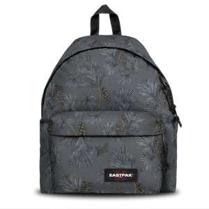 Sélection de sacs à dos Eastpak Padded Pak'r (24 L) en promotion - Ex : Wild Grey