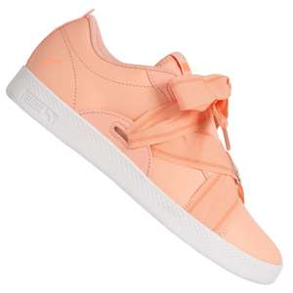Sneakers Femme Puma Smash Buckle (Différentes tailles et coloris)