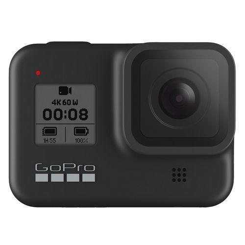 Caméra sportive GoPro Hero8 - Noir (+45€ en SuperPoints)