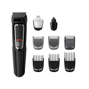 Tondeuse Barbe et Cheveux Philips MG3740/15 - Multi-Styles