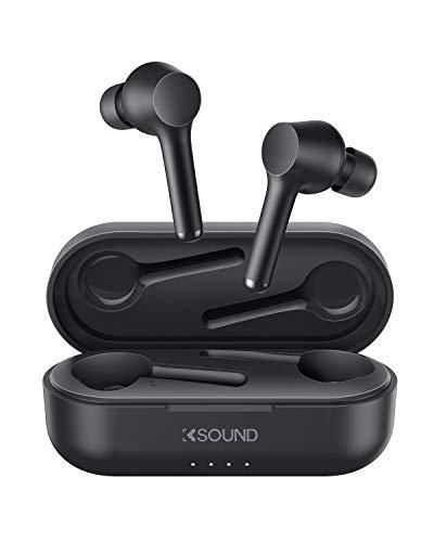 Ecouteurs Bluetooth Aukey KSound EP-K01 True Wireless (Vendeur Tiers)
