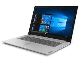 "Pc portable 17.3"" Lenovo IdeaPad L340-17API - Ryzen 7 3700U, RX Vega 10, 16 Go de RAM, 1To HDD + 128Go SSD, Windows 10"