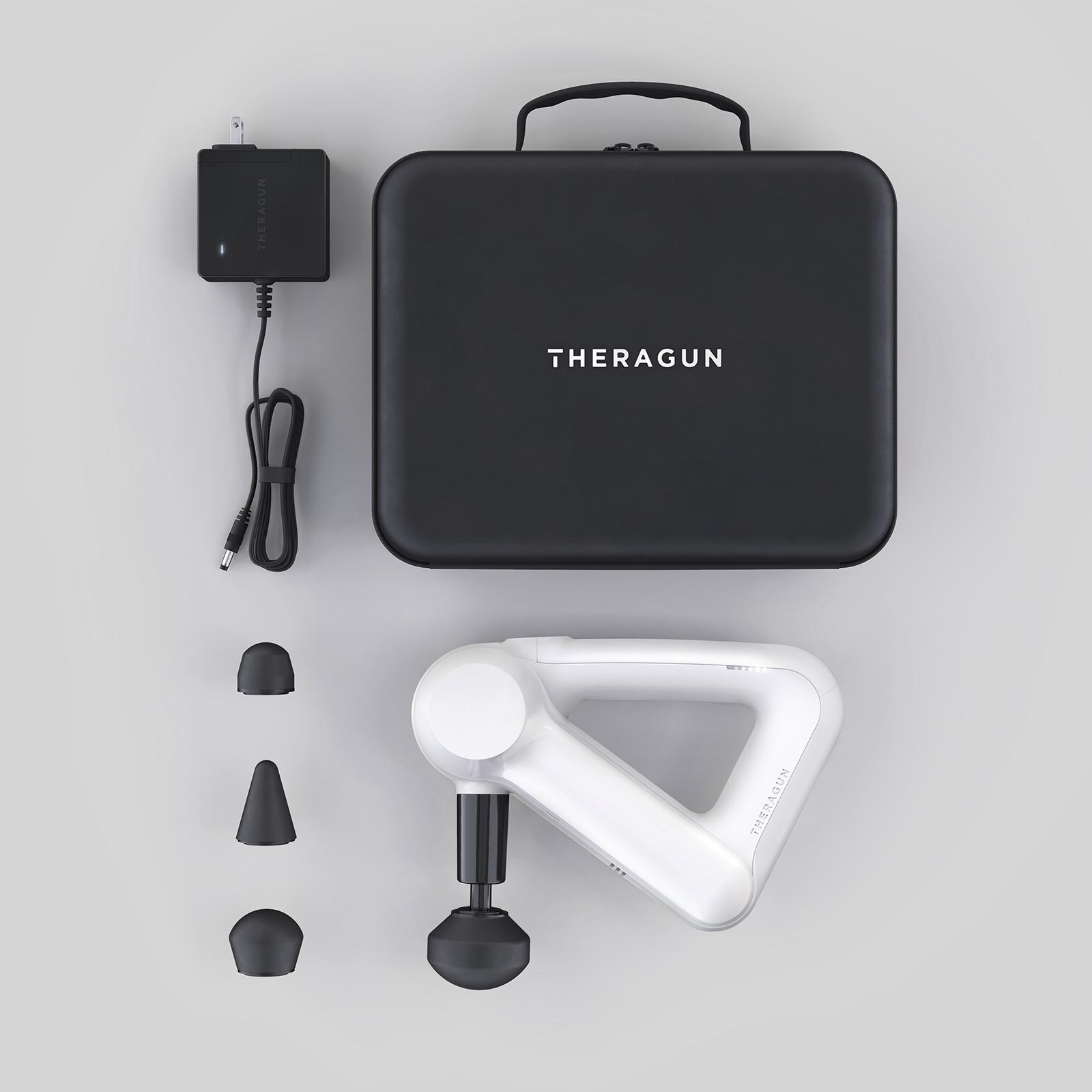 Pistolet de Massage Theragun G3 - 3ème génération