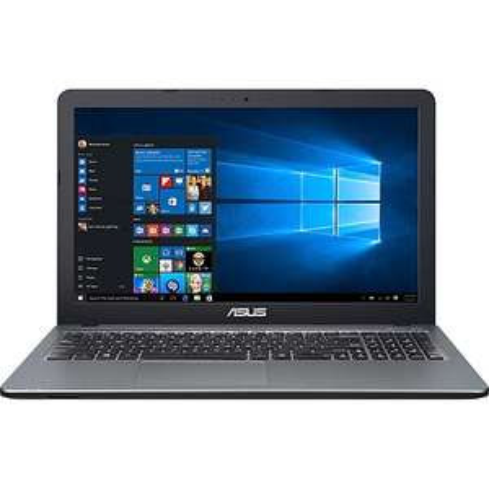 """PC portable 15.6"""" Asus R556QA-DM417T (A12-9700P, Radeon R7, 8 Go RAM, 1 To + 128 Go SSD, Windows 10) + 4 bons d'achats de 20€ - Hyper U"""