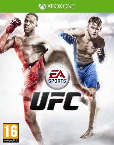 [Abonnés Gold] EA Sport UFC sur Xbox One à 7,50€ (Store FR) ou