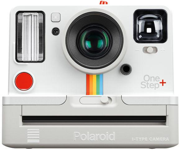 Appareil photo instantané connecté Polaroid OneStep Plus - blanc