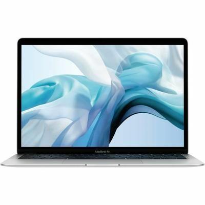 "PC Portable 13.3"" Apple MacBook Air (2020) - 2560 x 1600, i3, RAM 8 Go, SSD 256 Go (Argent ou Gris sidéral)"