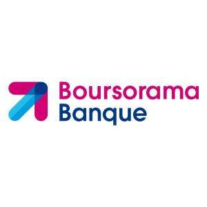 [Clients Boursorama] 80€ offerts pour toute domiciliation bancaire via le service EasyMove
