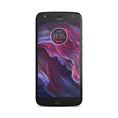 "Smartphone 5.2"" Motorola Moto X4 - 32 Go (vendeur tiers)"