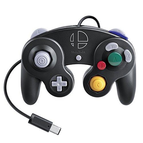 Manette pour Switch Nintendo GameCube - Édition Super Smash Bros. Ultimate