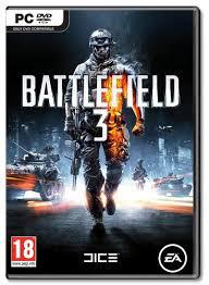 Battlefield 3 PC (Dématérialisé - Origin)