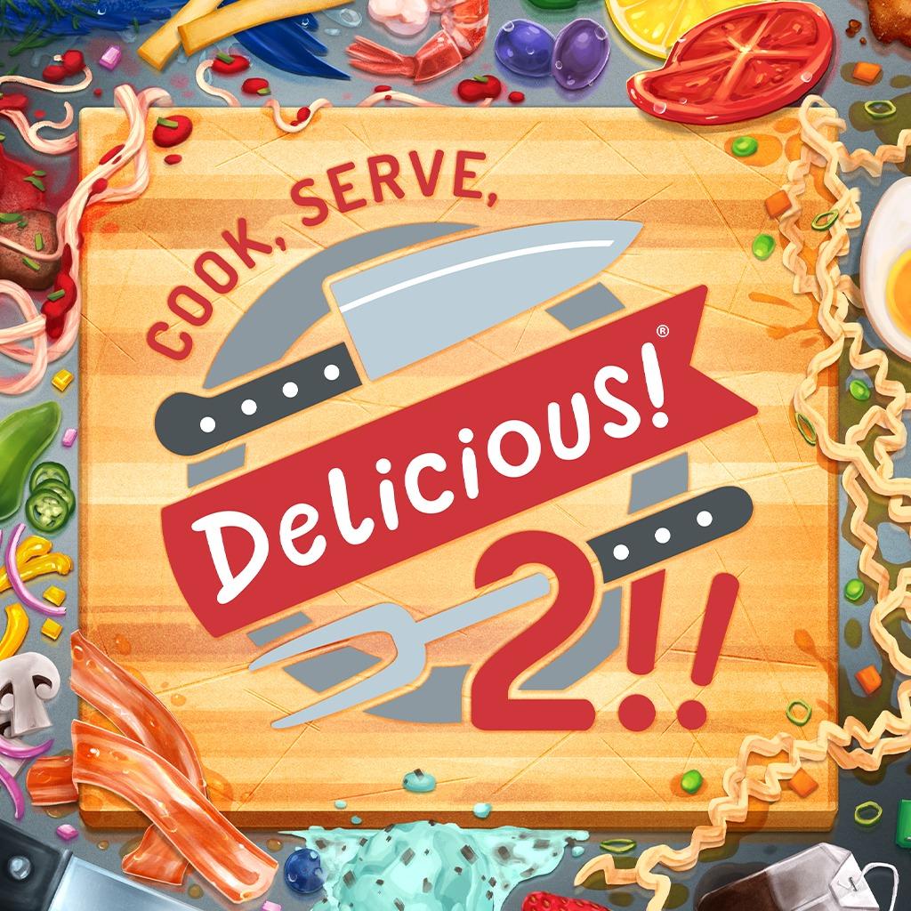 Cook, Serve, Delicious! 2!! jouable gratuitement ce week-end sur PC (Dématérialisé)