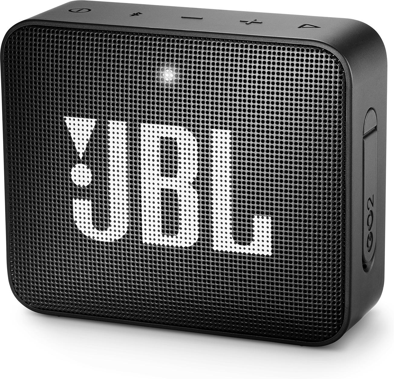 Enceinte Bluetooth JBL Go 2 - noir (vendeur tiers)