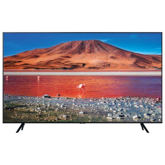 "TV 55"" Samsung 55TU7005 - UHD 4K, HDR, Smart TV"
