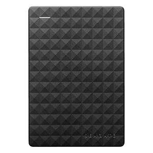 "Disque dur externe 2.5"" USB 3.0 Seagate Expansion Portable - 5 To"