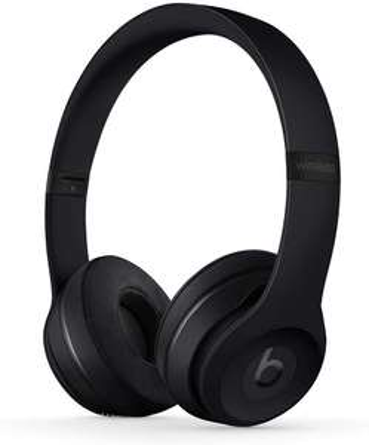 Casque audio sans fil Beats Solo3 Wireless - Noir