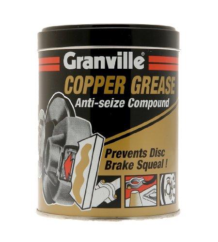 Graisse cuivré Granville 0149 - 500gr