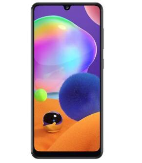 "Smartphone 6.4"" Samsung Galaxy A31 - 4 Go RAM, 128 Go ROM (+ 9.99€ en SuperPoints)"